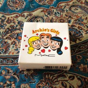 Mac Archie's girls blush prom princess